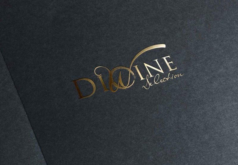 Logo DiWine Selection