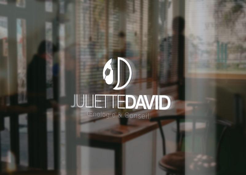 Juliette David, Oenologie & Conseil