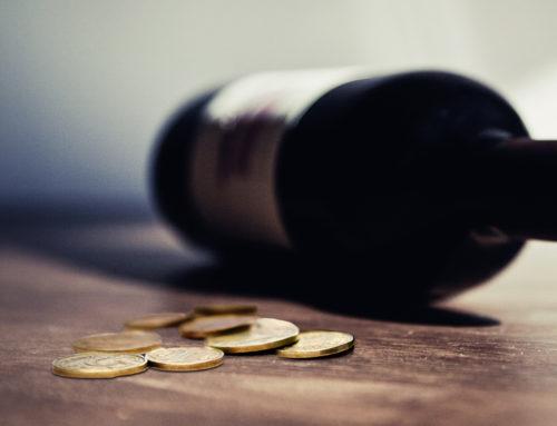 Evolution du concept de valorisation dans l'univers viticole.